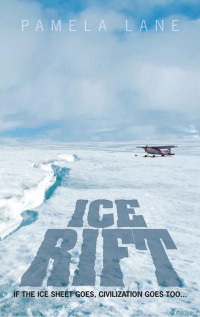 Pamela Lane – Ice Rift